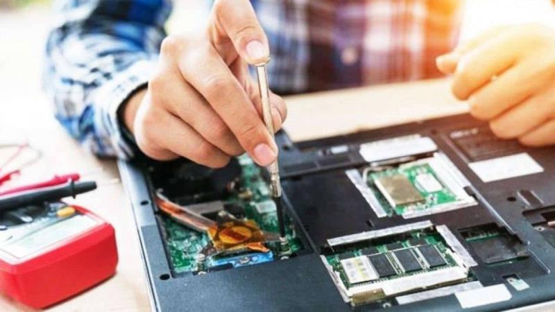 Conserto de notebook no abc