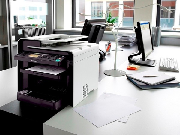 Empresa de outsourcing de impressão