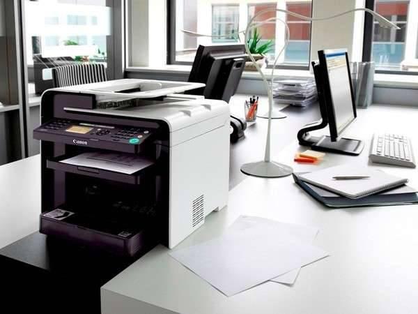 Empresas de outsourcing de impressão no abc